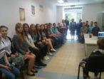 Ізмаїльська «Батьківщина» відзначила День вишиванки