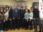 «Батьківщина молода» Одещини провела чергове навчання для молоді