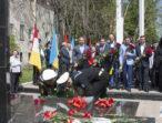 «Батьківщина» Одещини вшанувала пам'ять жертв Чорнобильської трагедії