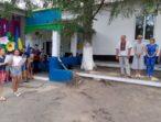 «Батьківщинівці» допомогли дитячому літньому табору