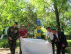 «Батьківщинівці» допомогли у встановленні пам'ятника