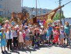 «Батьківщинівці» відкрили дитячий табір у місті Балта