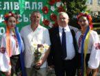«Батьківщинівці» привітали випускників