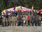 «Батьківщинівці» Савранщини допомогли у проведенні військово-патріотичної гри «Сокіл» («Джура»)