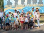 На Балтщині триває дитячий табір