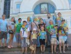У Балті продовжує свою роботу дитячий табір «ZAREN»