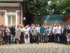 Одеська міська «Батьківщина» обрала нового керівника
