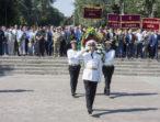 В Одесі відзначили 77-у річницю початку оборони міста у Другій світовій війні