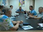«Батьківщина» Одещини спільно з NDI проводить навчання для партійців