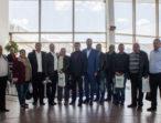 В Одесі відбулись регіональні збори фермерів