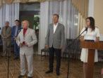 Олег Радковський привітав жителів Одещини з Міжнародним днем людей похилого віку