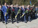 В Одесі відбулись урочисті заходи з нагоди Дня захисника України