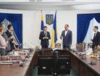 Олег Радковський привітав працівників харчової промисловості