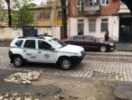 В Одесі обстріляли машину депутата облради від «Батьківщини»
