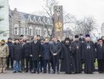 В Одесі вшанували пам'ять жертв Голодомору