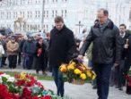 «Батьківщина» Одещини відзначила День пам'яті жертв голодоморів
