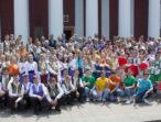 Одещина відзначила День Європи