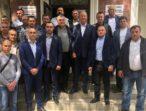 Партія Юлії Тимошенко знову перемогла на виборах ОТГ Одеської області