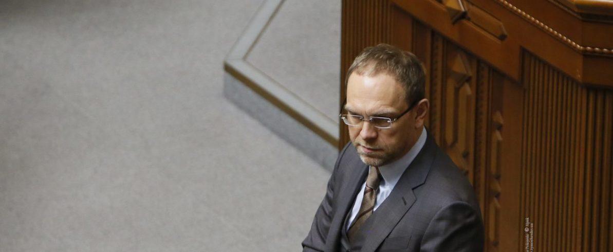 Сергій Власенко: Ім'я прем'єр-міністра залежить лише від однієї особи – президента