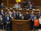 Юлія Тимошенко: Cпробу протягнути рішення про продаж землі за зачиненими дверима зупинено