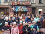 Депутат облради Олександр Барський організував екскурсію для дітей