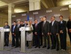 Президент Зеленський перетнув червону лінію – «Батьківщина» переходить в опозицію