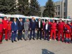 Одеська облрада виділила кошти на доплату лікарям