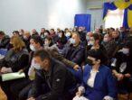 Відбулась перша сесія Кілійської ОТГ на Одещині