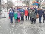Олександр Барський організовує екскурсії для дітей Кодимщини