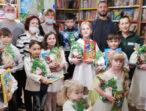 «Батьківщинівці» Одеси передали подарунки дітям з особливими потребами