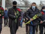 В Одесі вшанували пам'ять ліквідаторів наслідків аварії на ЧАЕС