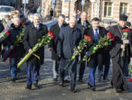 «Батьківщина» Одещини відзначила День Соборності України