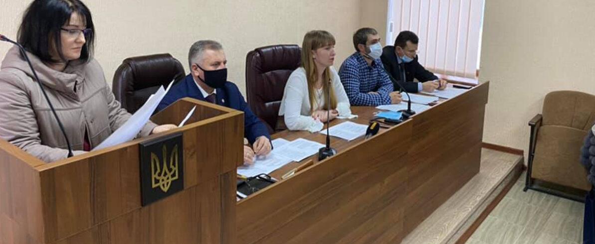 Подільська райрада Одещини вимагає зниження тарифів