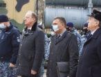 Олег Радковський прийняв участь у церемонії передачі новітнього озброєння військовій частині ВМС Збройних Сил України на Одещині