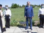 В Одесі вшанували пам'ять жертв політичних репресій 1937-1939 років