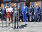 В Одесі відзначили День Європи
