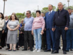 Олег Радковський привітав Чорноморськ з черговою відзнакою якості пляжів «Блакитний прапор 2021»
