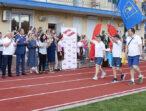 У Чорноморську стартувала Всеукраїнська спартакіада для депутатів усіх рівнів