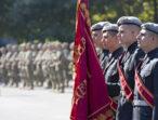 Олег Радковський привітав з присягою курсантів Військової Академії Одеси