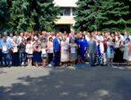 «Батьківщина» Одещини розпочала новий політичний сезон
